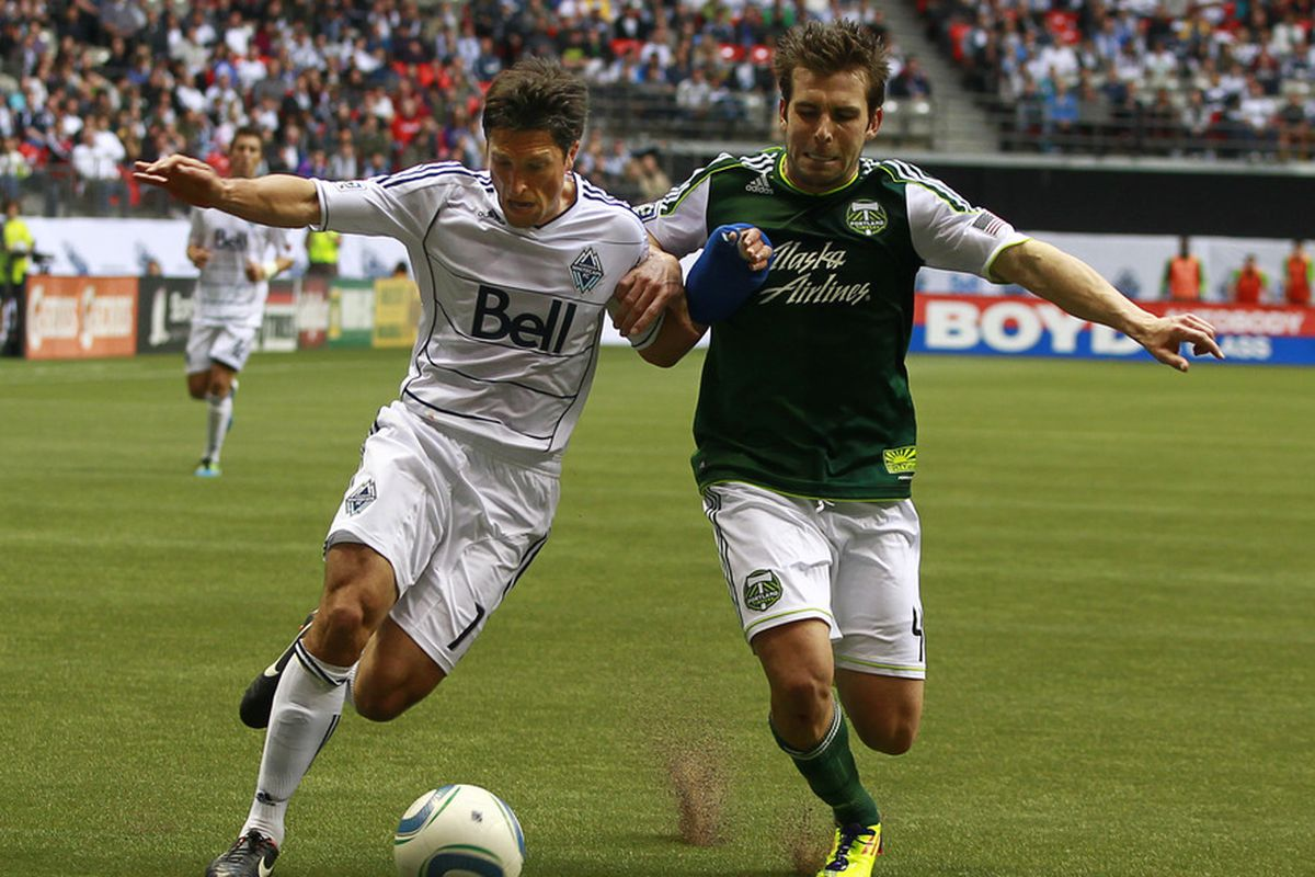Veteran midfielder John Thorrington was taken by D.C. United in the Re-Entry Draft. What should we expect from him?