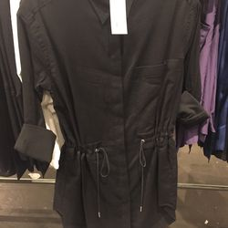 Blouse, size P, $129 (from $345)