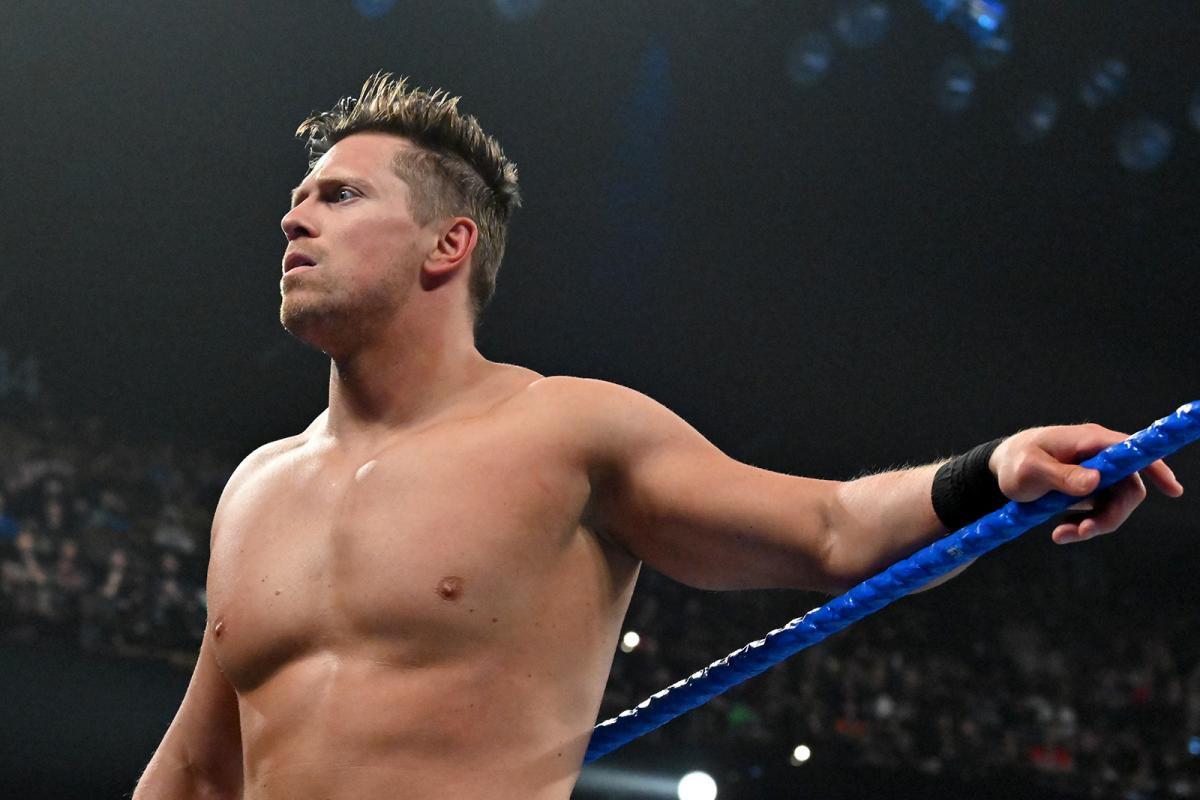 SmackDown ratings (April 2, 2019): Skull-crushing finale