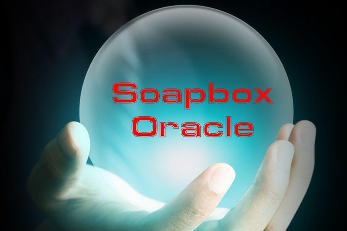 Soapbox Oracle predictions