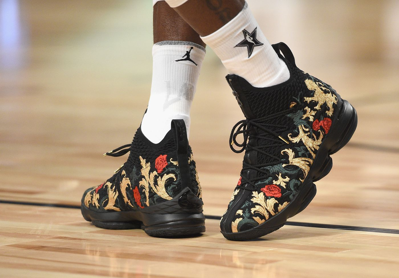 separation shoes 2cdd4 36eea A definitive ranking of the 9 best shoes from NBA All-Star ...