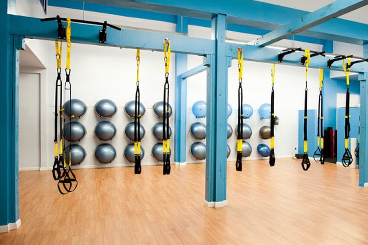 """<a href=""""https://plus.google.com/+bodyFiPersonalTrainingPilatesStudioSanFrancisco/posts"""">bodyFi</a> is one of the fitness newcomers to the Mission."""