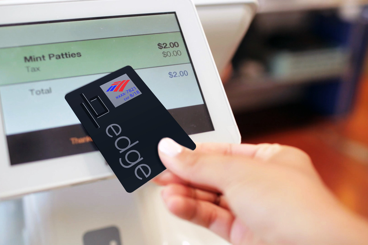 Another startup is attempting to make all in one credit cards a another startup is attempting to make all in one credit cards a thing the verge reheart Gallery