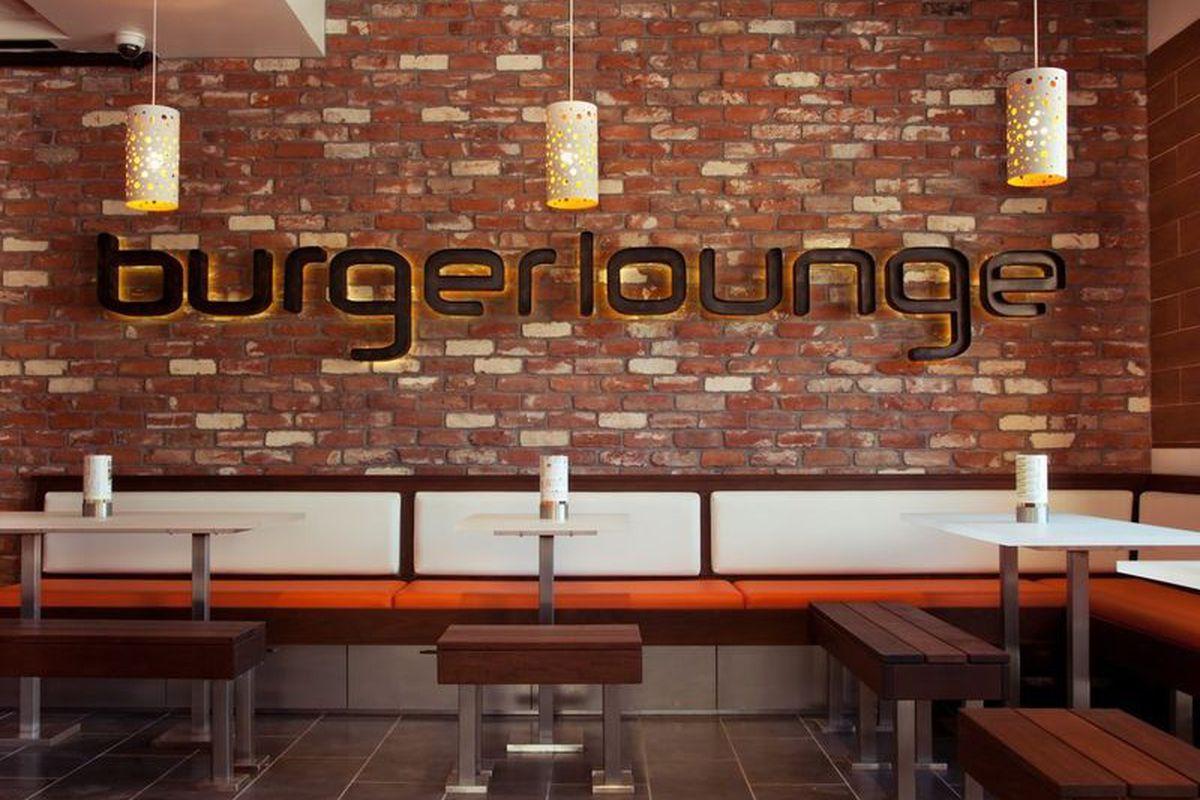 Burger Lounge Del Mar