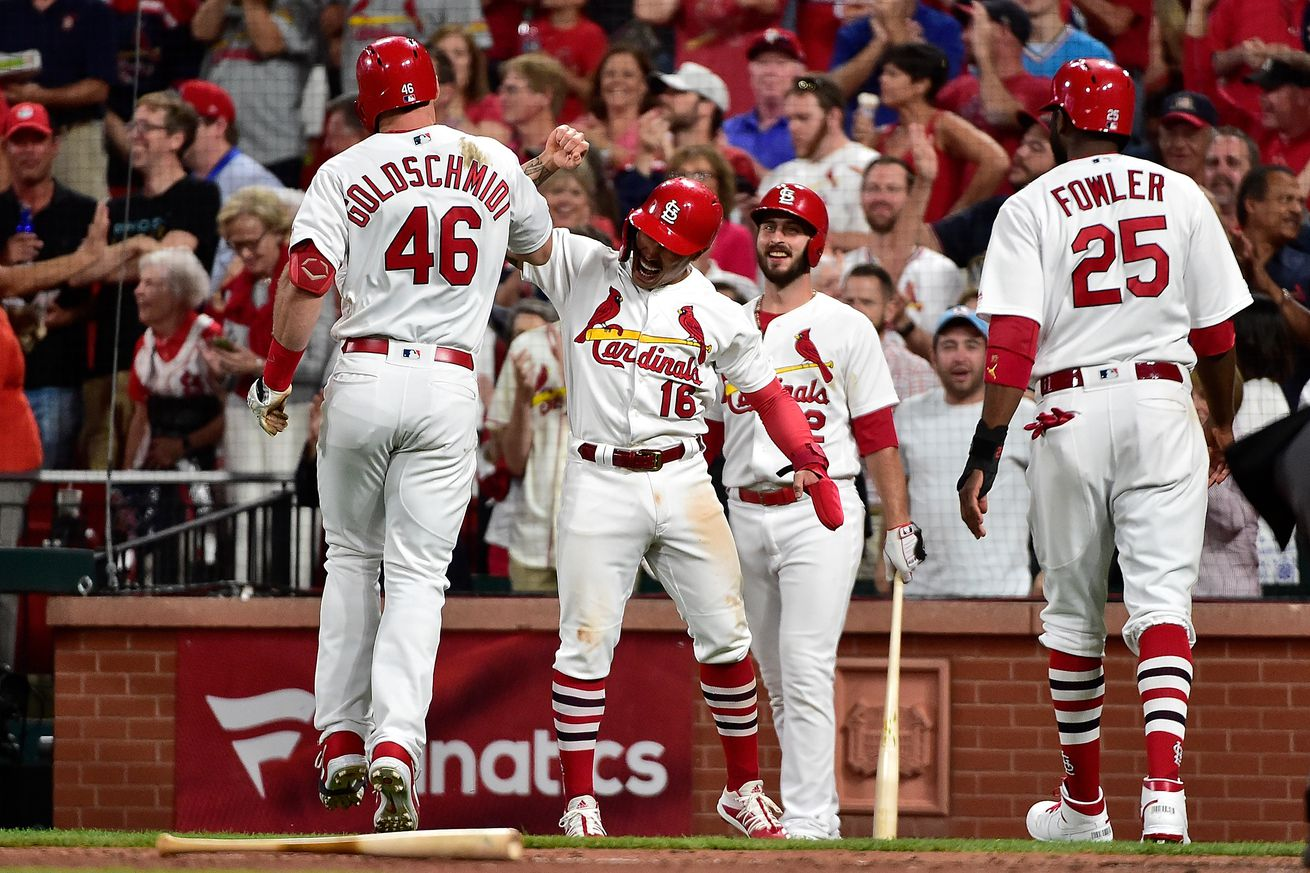 Considering the Cardinals Affinity for Homegrown Development