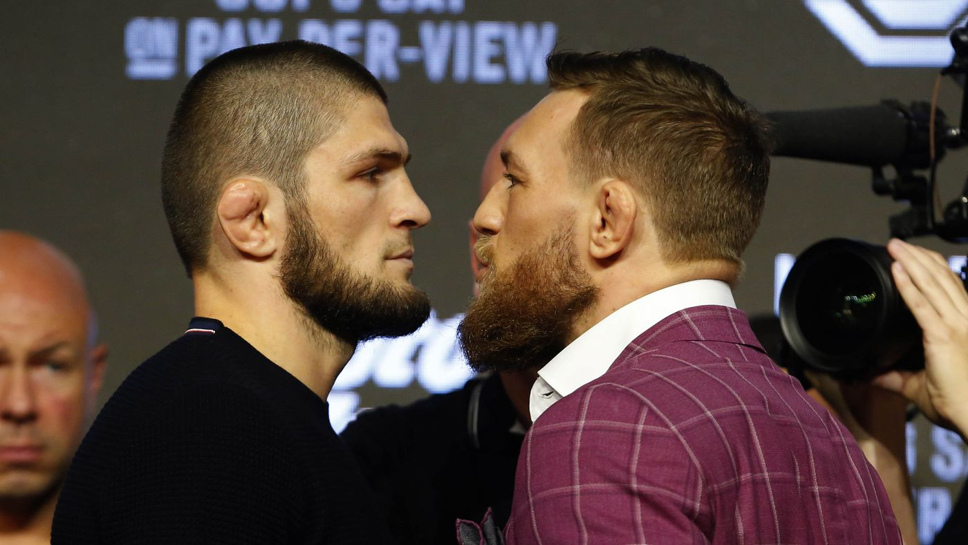 Here's what 'king' Khabib said about Conor McGregor's retirement