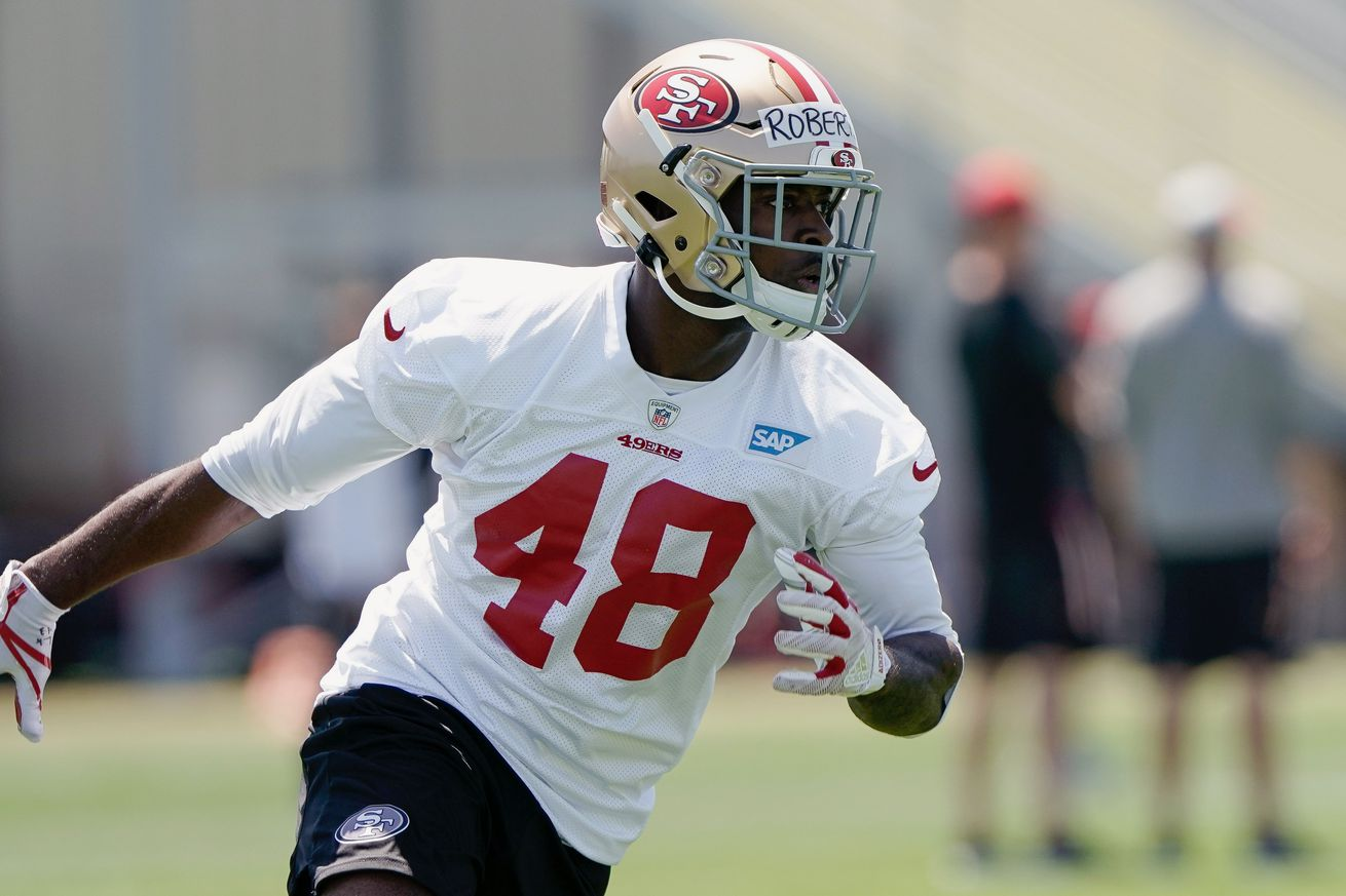 How improved do you think the 49ers are this offseason?