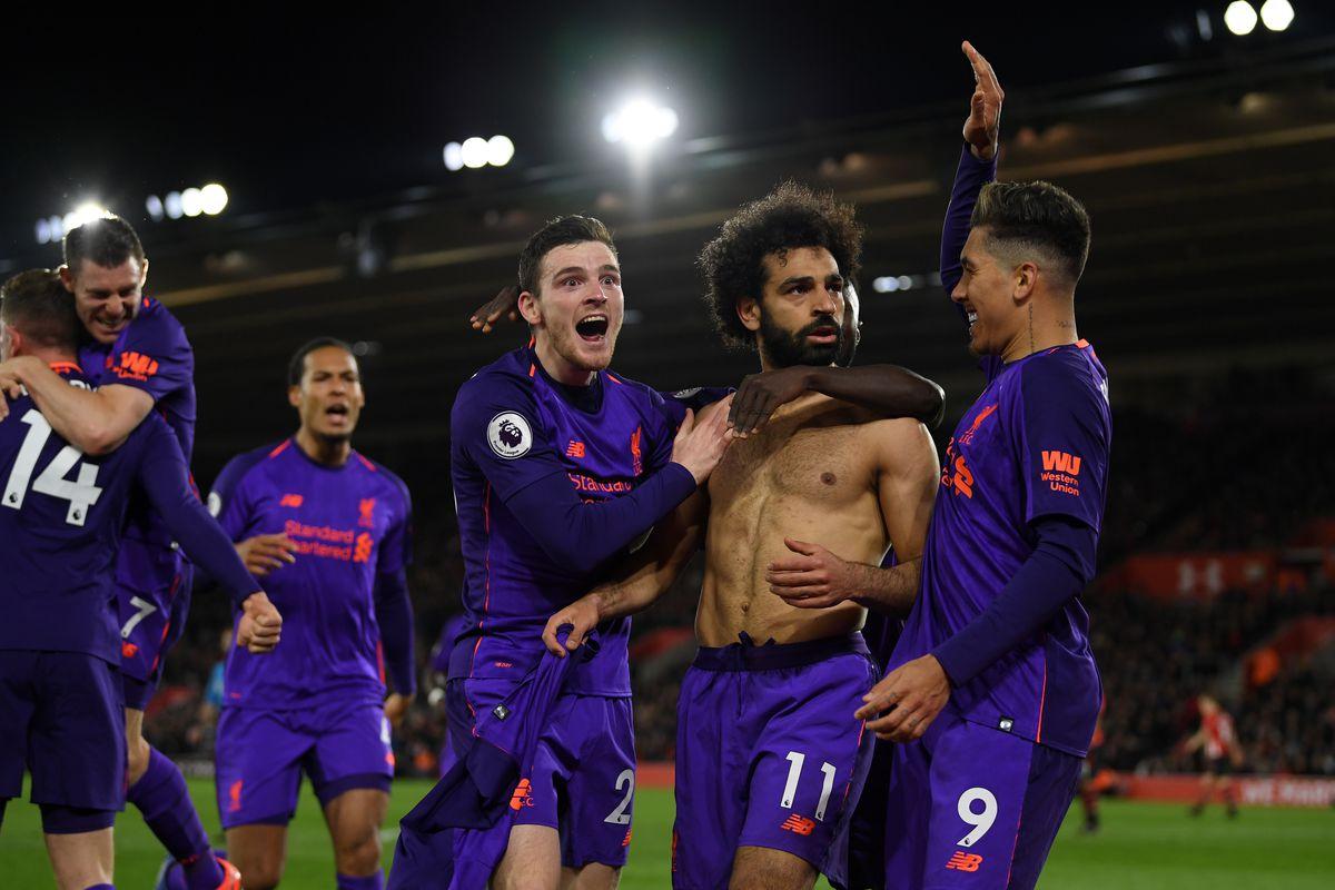 Liverpool FC - Premier League