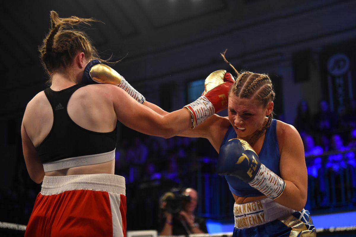 JDNXTGEN Boxing Series