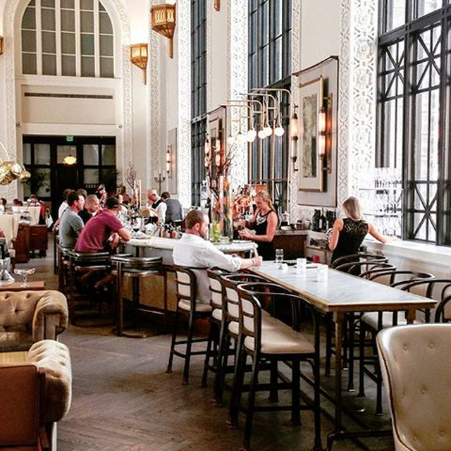 The Guide To Dining In Lodo Outside Of