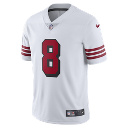 best sneakers 4c704 9cf33 Photo gallery of 49ers new throwback alternate uniforms for ...