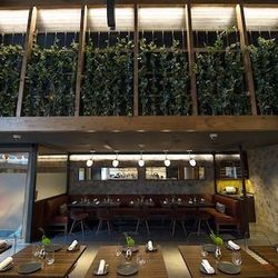 """<b>↑</b> Eater <a href=""""http://ny.eater.com/archives/2014/01/best_brunch_new_york_city.php"""">recommends</a> <a href=""""http://theelmnyc.com/""""><b>The Elm</b></a> (160 North 12th Street) for a brunch free of all that, well, brunchiness. There's no pretension h"""