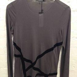 $80 Long Sleeve Knit
