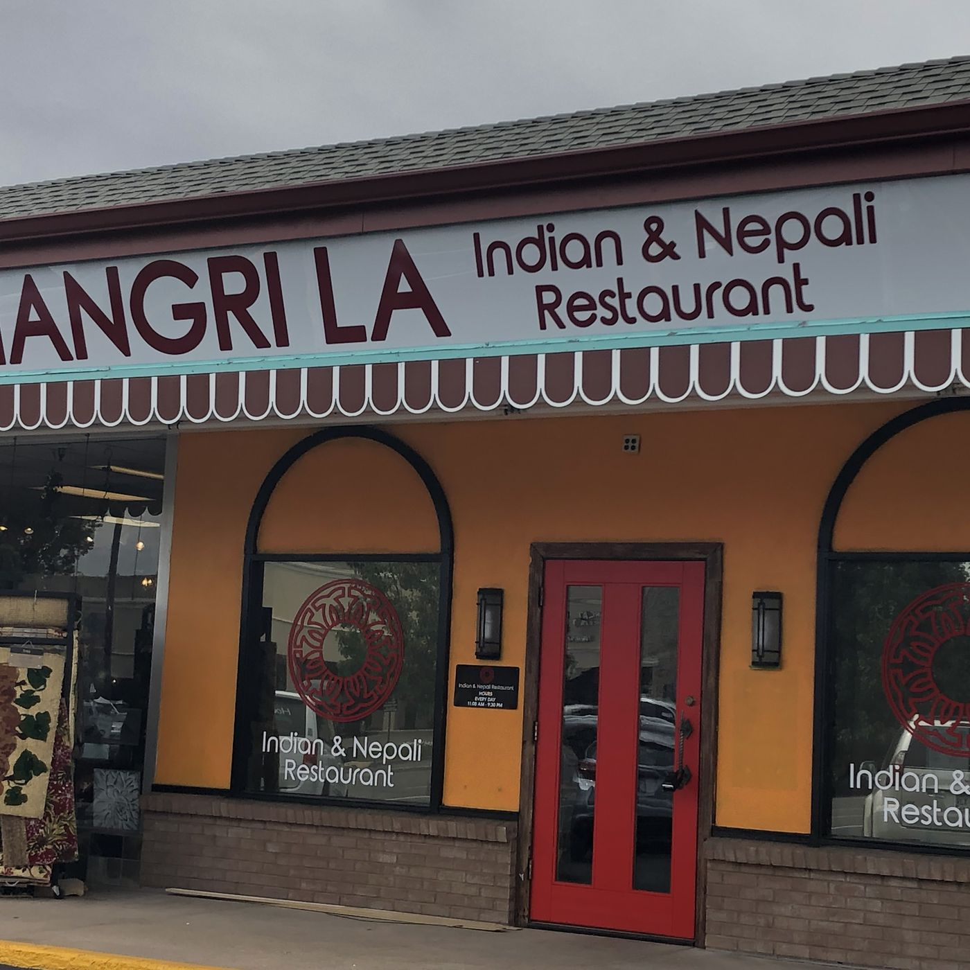 New Indian And Nepali Restaurant Rising In Greenwood Village