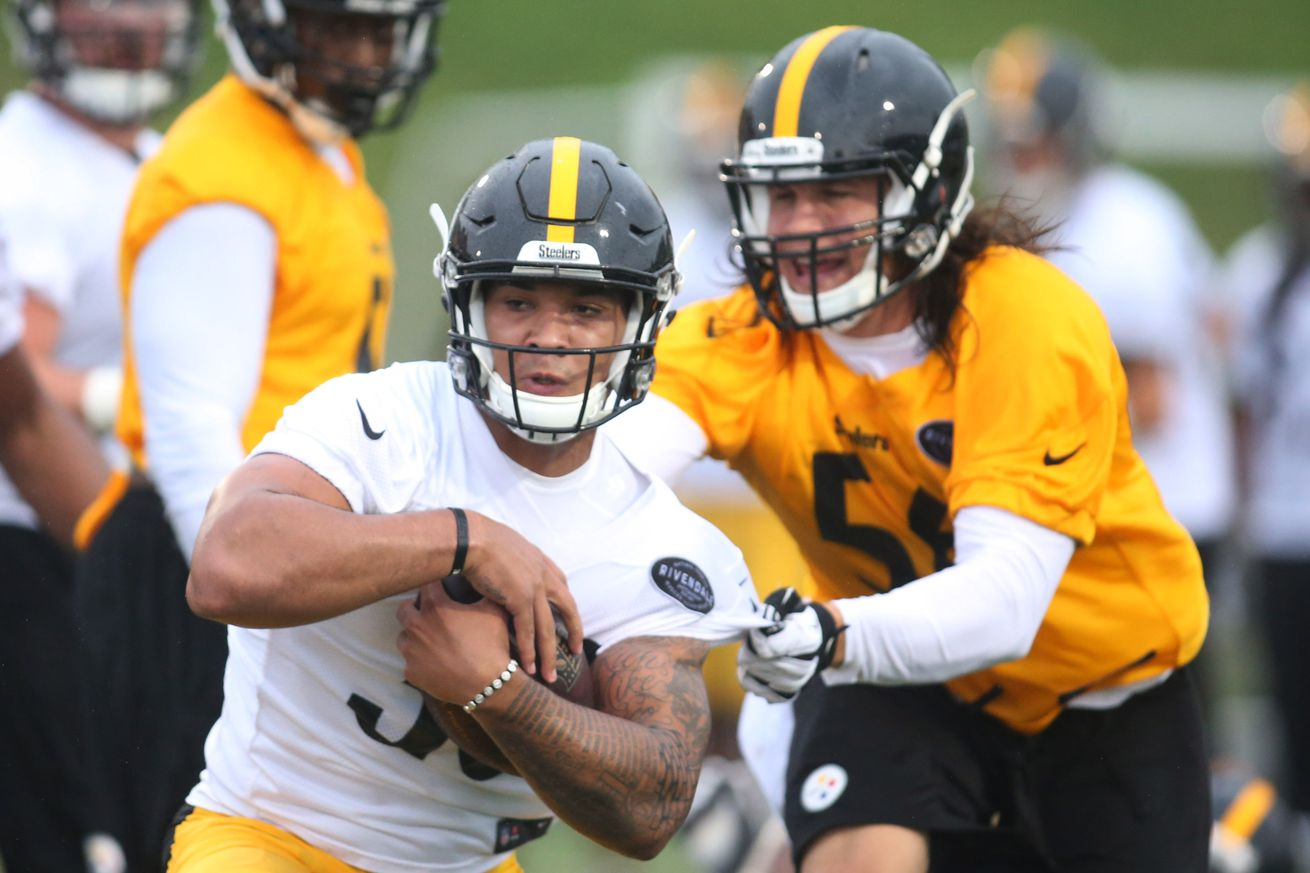 Is more tackling at training camp really the answer for the Steelers' defense?