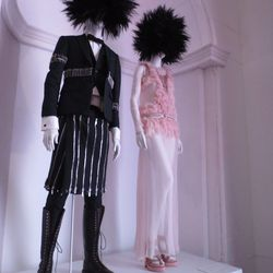Thom Browne and House of Givenchy