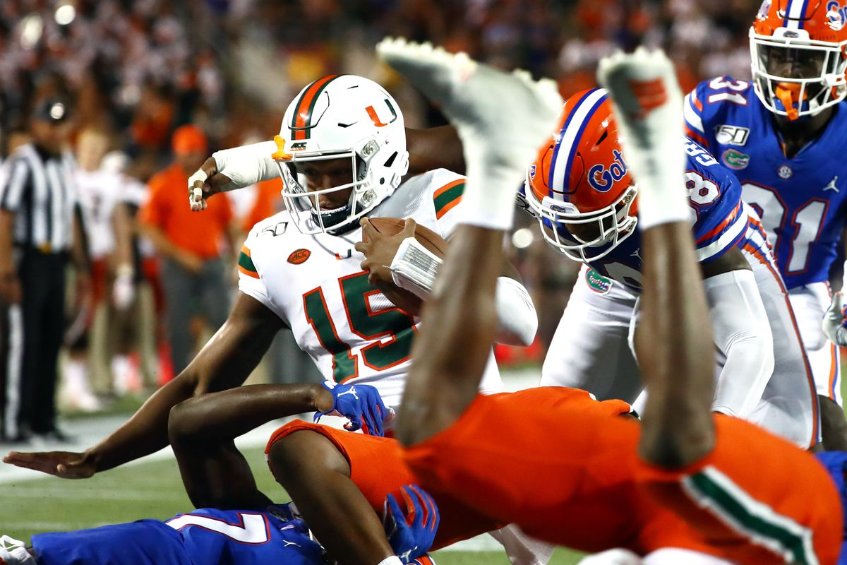 What FSU fans can take from Saturday night's Florida-Miami (FL) debacle