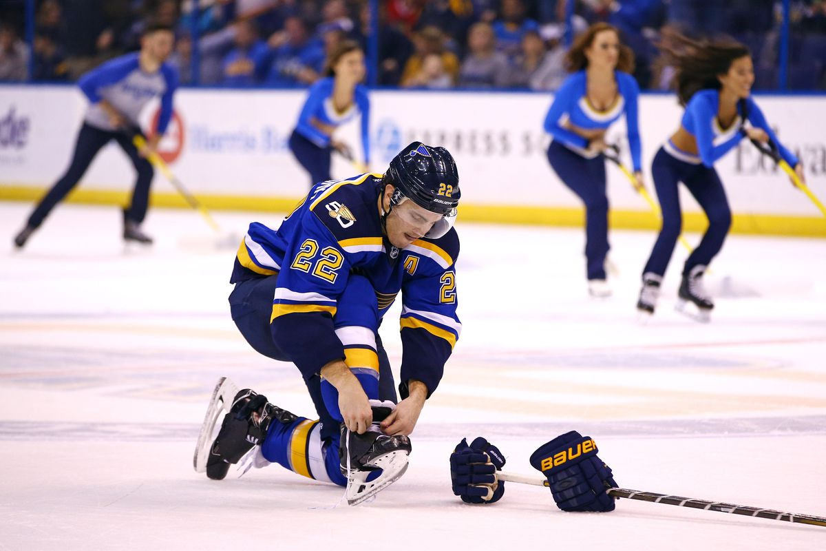 NHL trade rumors 2017: Kevin Shattenkirk would reportedly