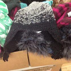Hat, $39