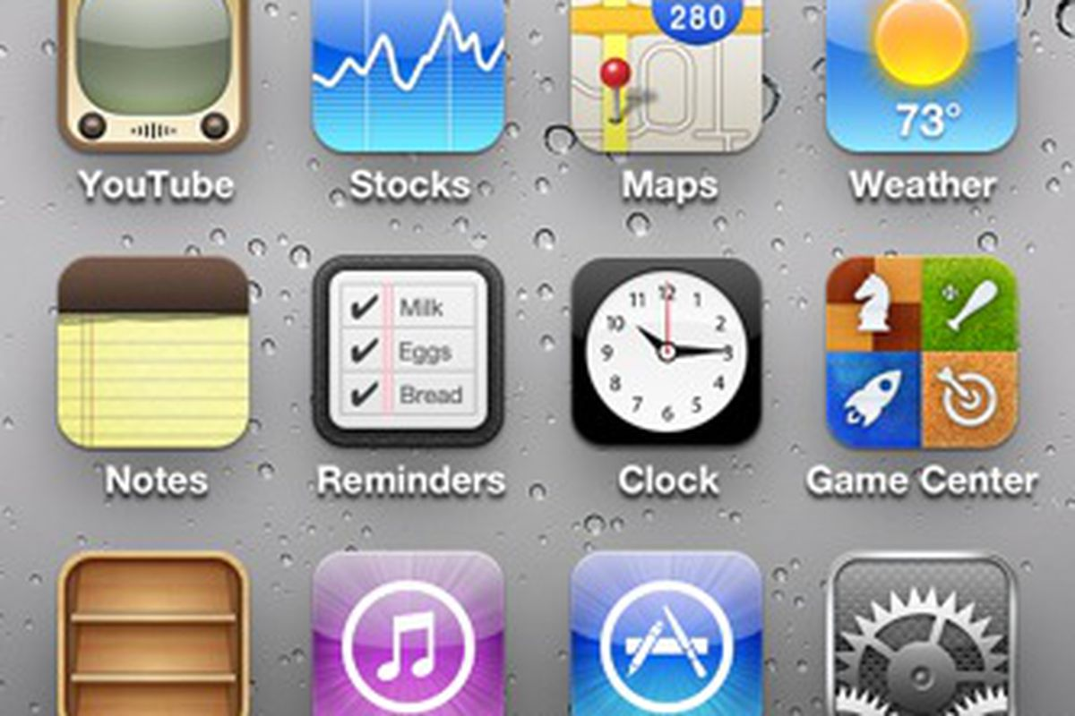 Apple iOS 5 for iPhone hands-on (early developer build