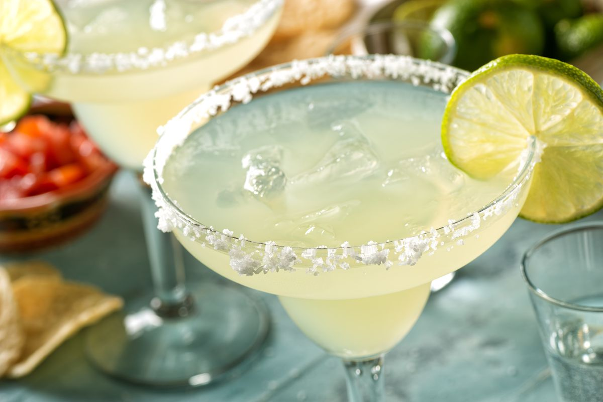 Drink historians say the margarita most likely came to us slowly, as people and liquor spread around the world, mixing and mingling over time.