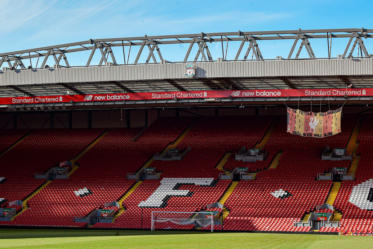 Liverpool Mark The 31st Anniversary Of The Hillsborough Disaster