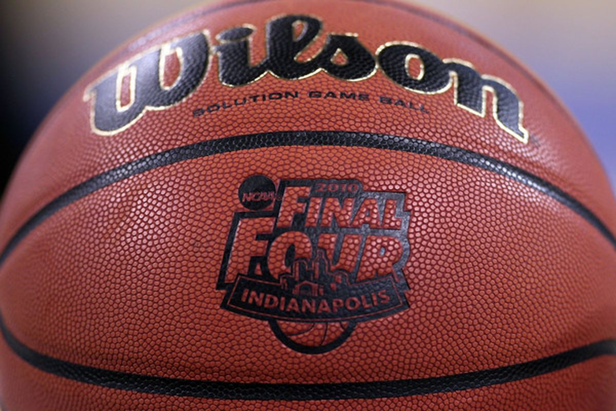 NCAA tournament balls will be bouncing all day now that the NCAA has decided to stagger start times.