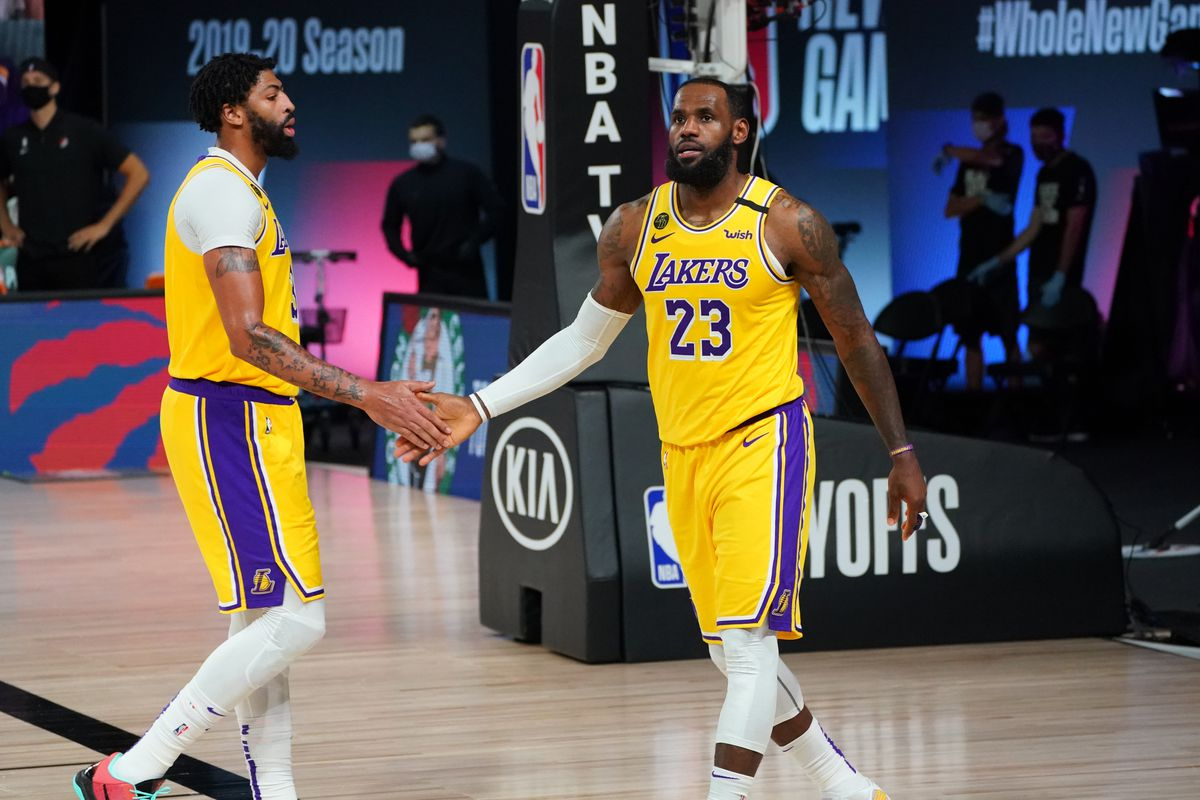 Lakers Vs Rockets Series 2020 Tv Schedule Start Time Channel Live Stream For Second Round Draftkings Nation