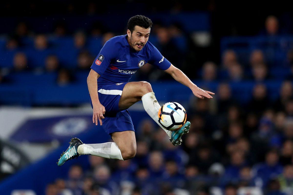 Chelsea v Barcelona - story of the match