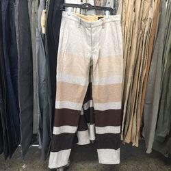 Mens wool pants, $75
