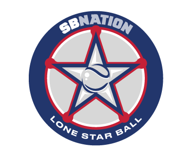 Large lone star ball full.95930