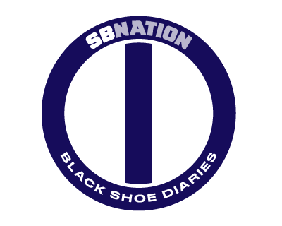 Large black shoe diaries full.73702
