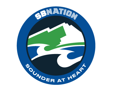 Sounder at Heart Logo