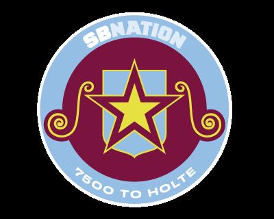 A Blog For Aston Villa Fans