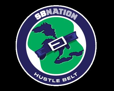 Large hustle belt full.39775