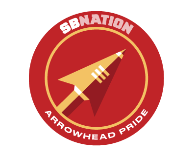 Large arrowhead pride full.223291