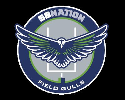 Logo for Field Gulls