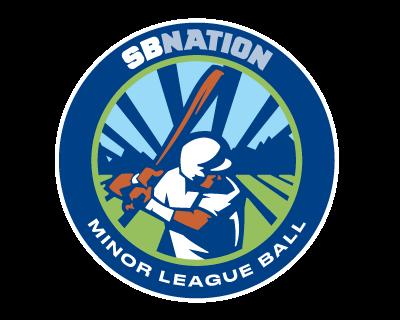 Large minor league ball full.69654