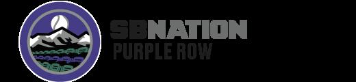 Purplerow lockup.88114