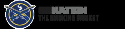 Large smokingmusket lockup.37025