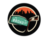 Small broadstreethockey.com.minimal