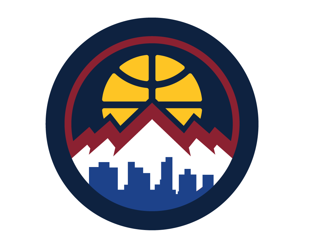 MUST SEE  The Denver Nuggets have brought back the Rainbow Skyline ... 7fae30323