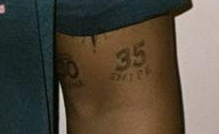 Does drake really have stephen curry and kevin durant for Steph curry new tattoo
