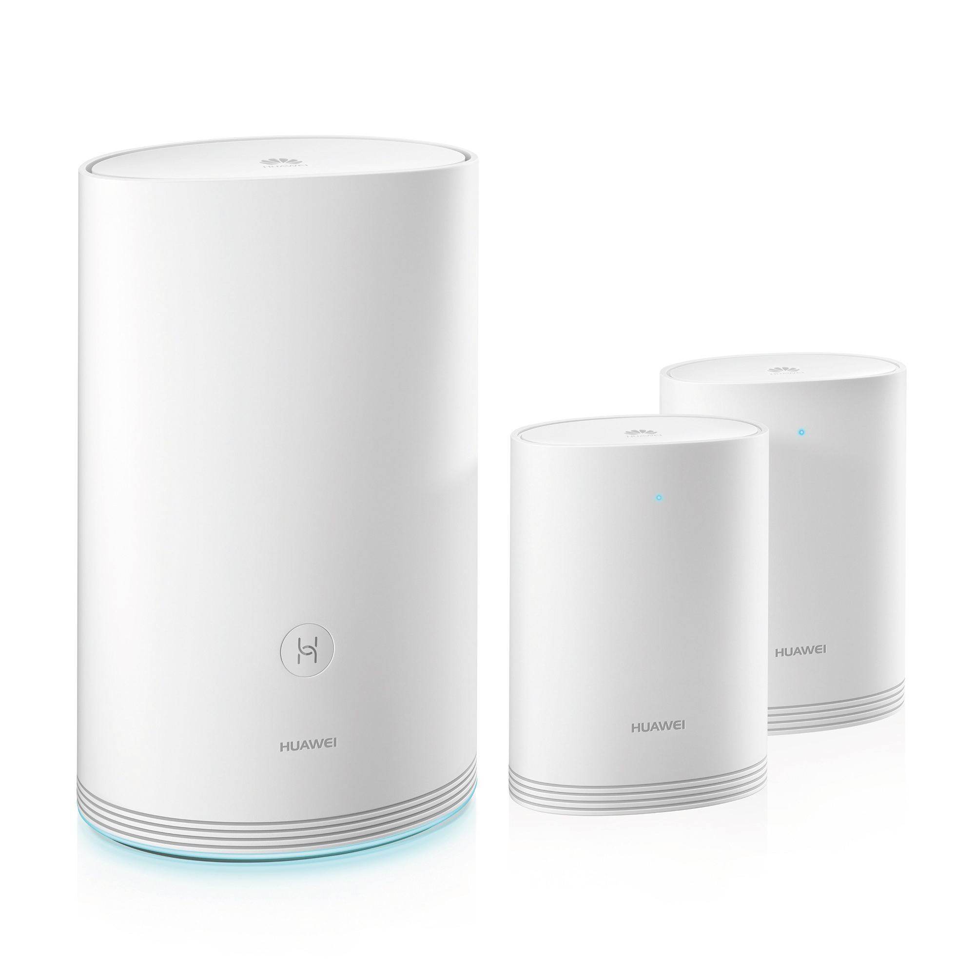 Huawei Releases A Mesh Wi Fi System It Claims Has