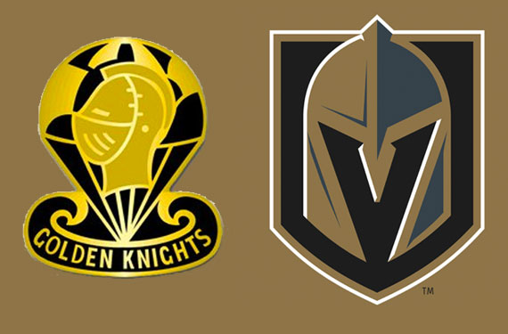 Army sues Vegas hockey team over name, colors