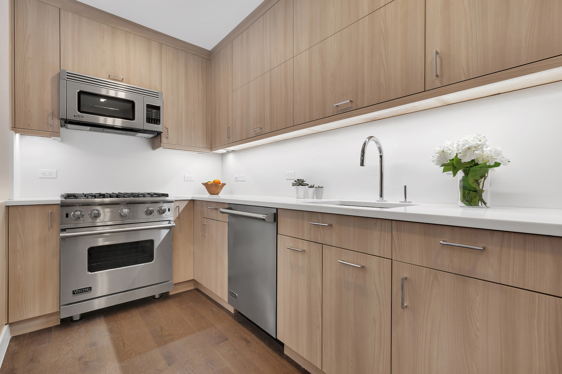 South Street Seaport Apartments For Sale