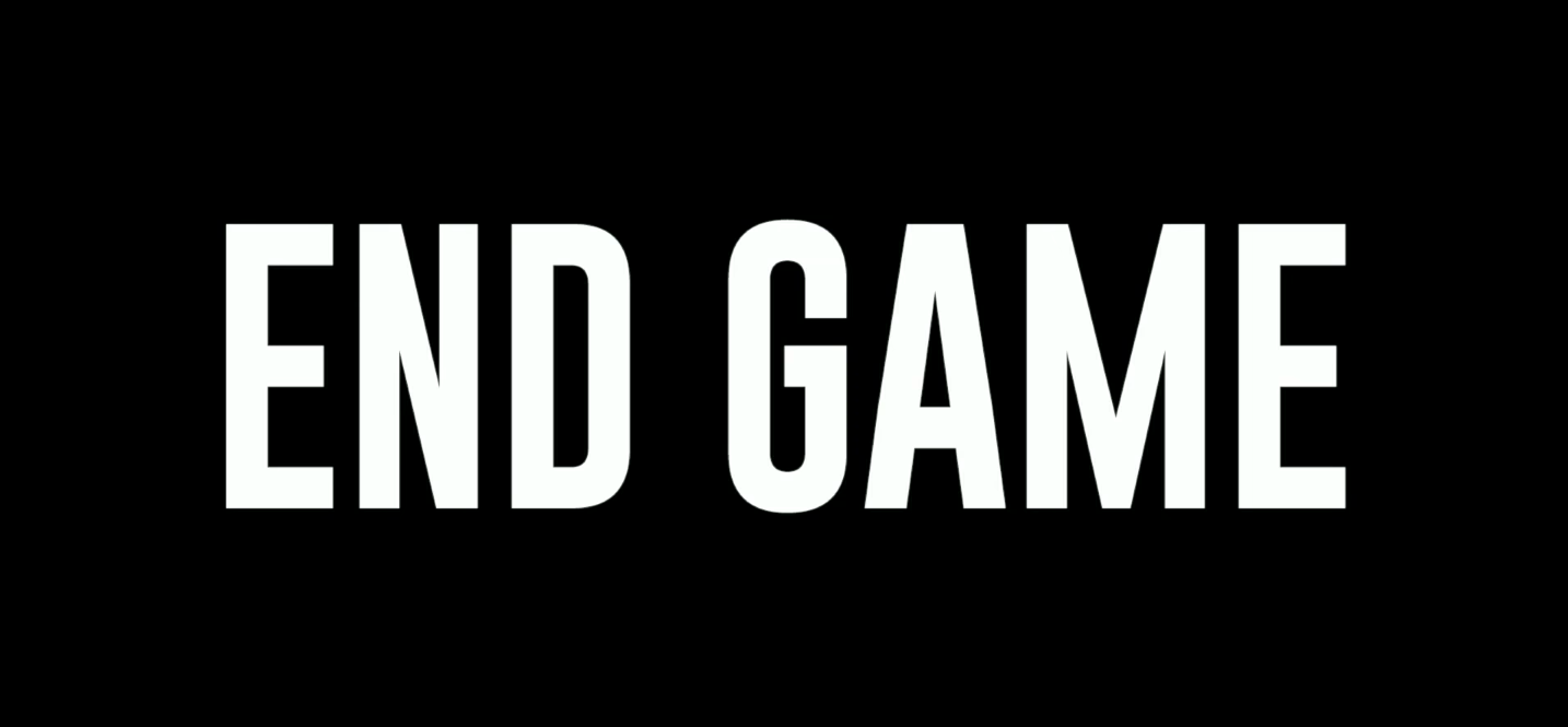 I have something to say about every frame of the new taylor swift the phrase end game primarily refers to the last few minutes of chess when there are only a few pieces left but its also a common term in tv fandom voltagebd Image collections