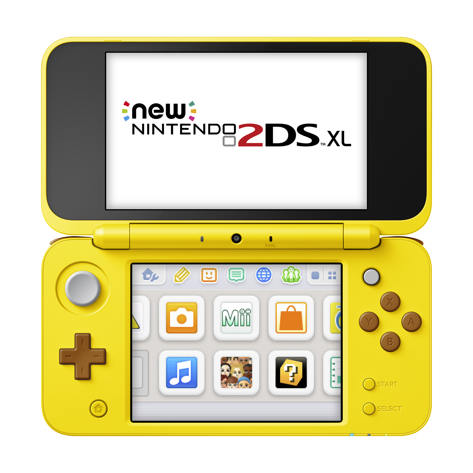 Adorable pikachu 2ds xl coming jan 26 polygon for Housse new 2ds xl