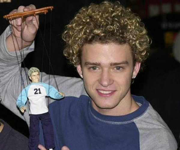 Justin Timberlake's son will 'never' play football, and he's not alone