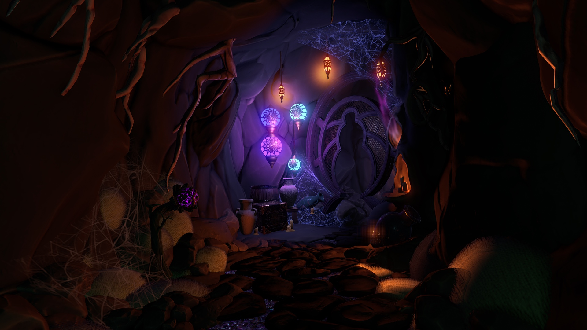 Underworld Ascendant Goes into the Abyss with New Trailer